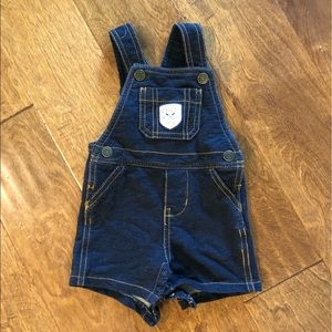 Carter's 6 month overalls